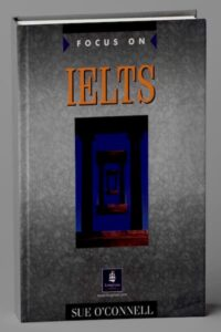 Focus on IELTS Coursebook and Teacher book