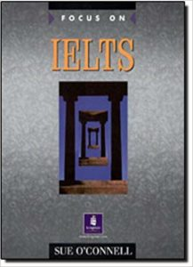 Focus on IELTS Coursebook and Teacher book