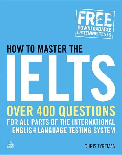 How to Master the IELTS pdf
