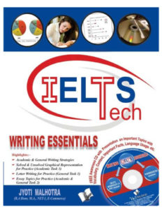 IELTS Tech Writing Essentials