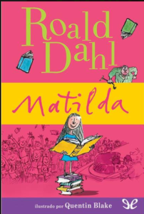 Matilda- Roald Dahl