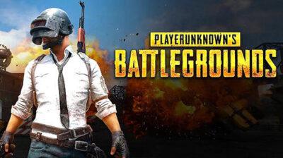 Player unknown's battlegrounds (PUBG)