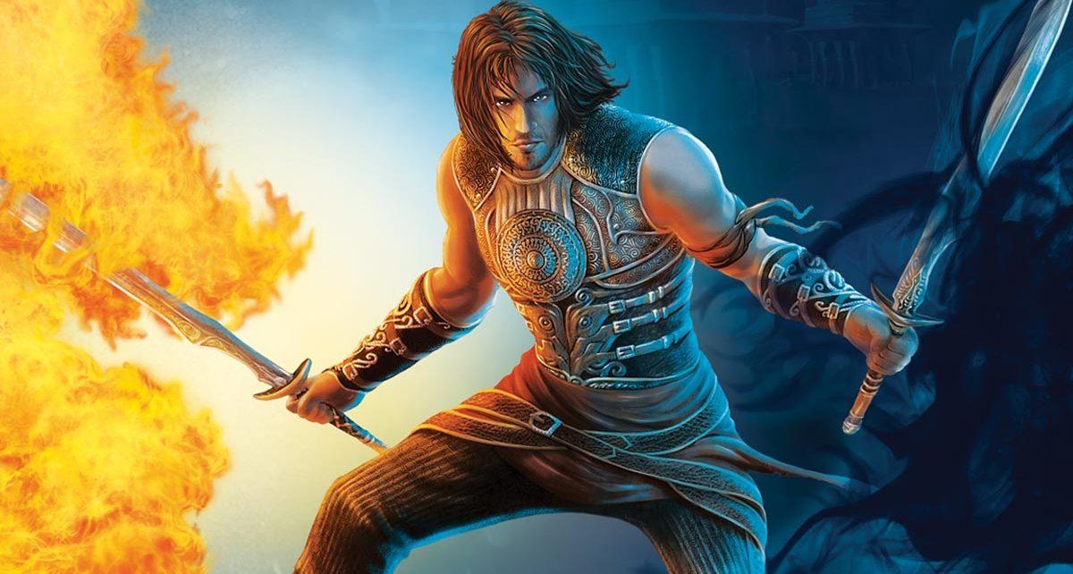 Prince of Persia Shadow Flame v2.0.2