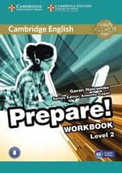 Prepare level 2 workbook