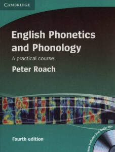 English Phonetics and Phonology with Audio