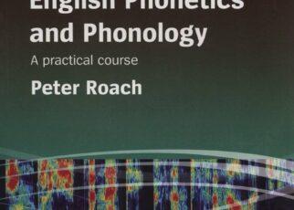 English Phonetics and Phonology with Audio