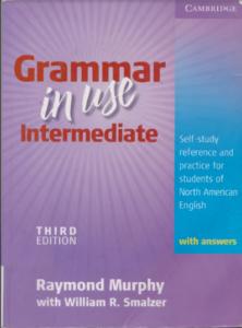 Grammar in Use Intermediate