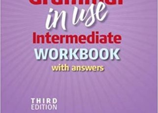 Grammar in Use Intermediate Workbook