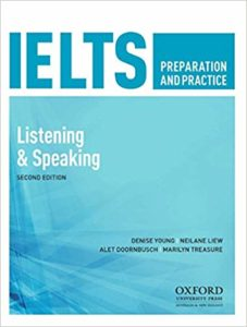 IELTS Preparation & Practice Speaking&listening Students Book