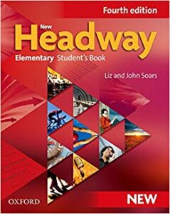 New Headway Elementary PDF+Audio CD+Video