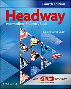 New Headway Intermediate PDF+Audio CD+Video
