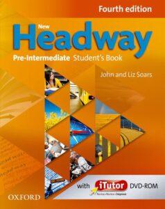 New Headway Pre-Intermediate PDF+Audio CD+Video