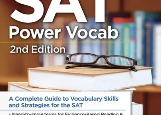 SAT Power Vocab