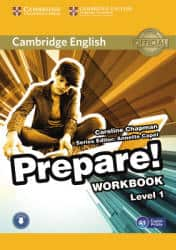 Prepare level 1 Workbook