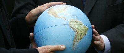 english in globalization