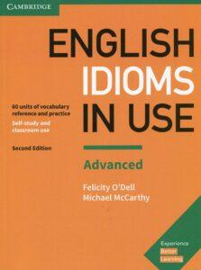 English Idioms in Use Advanced 2017