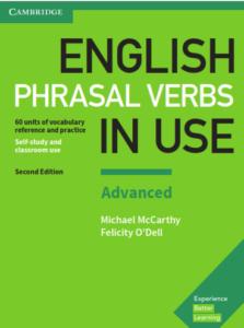 English Phrasal Verbs in Use Advanced