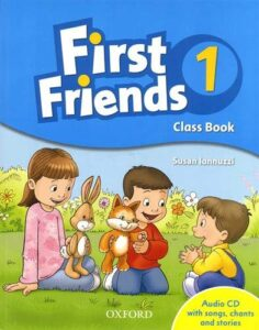 First Friends 1 Student and Activity Book