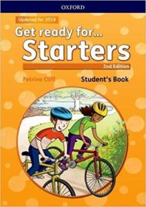 Get Ready for Starters 2018 (PDF+Audio)