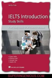 IELTS Introduction Study Skills + Audio