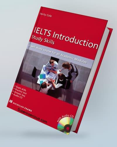 IELTS Introduction Study Skills
