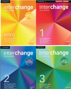 Interchange Fifth 5th Edition Full Pack