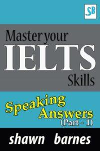 Master your IELTS Skills  IELTS Speaking