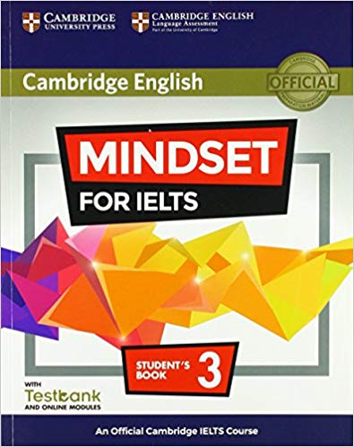 Mindset for IELTS Level 3 (2018)