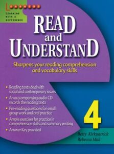 Read and Understand 4 pdf