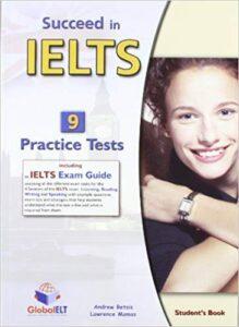 Succeed in IELTS  Practice Test 9