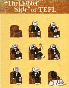 The Lighter Side of TEFL