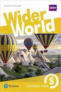 Wider World Starter (pdf+Audio)