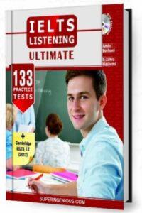 125 IELTS Listening Practice Tests