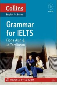Collins Grammar for IELTS (pdf+Audio)
