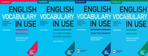 English Vocabulary in Use series PDF
