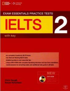 Exam Essentials: IELTS Practice Test 2 pdf