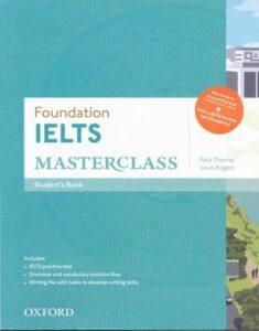FoundationIELTSMasterclass (Audio+PDF)
