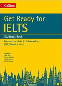 Get Ready for IELTS (SB+WB+Audio)