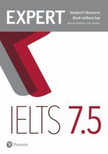 IELTS 7.5(Coursebook) by Pearson