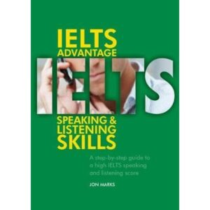 IELTS Advantage Speaking & Listening Skills (PDF + Audio)