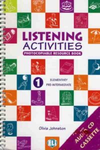 Listening Activities (Pre-Intermediate)
