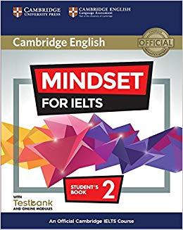 Mindset for IELTS Level 2