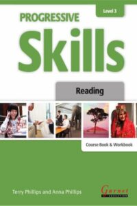Progressive Skills level 3 (PDF+Audio)