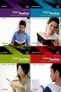 Select Readings Second Edition Course pdf