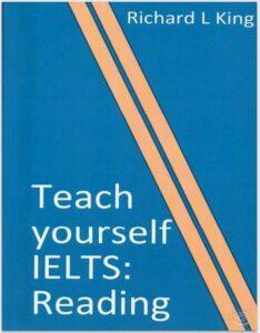 Teach yourselfIELTSReading pdf