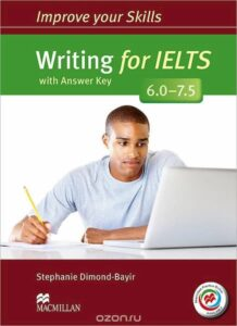 Improve Your Skills: Writing for IELTS