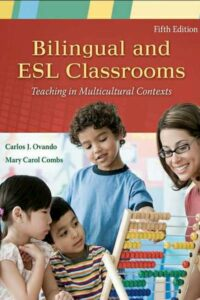 Bilingual and ESL Classrooms pdf