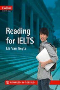 Collins Reading for IELTS pdf Download