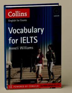 Collins VocabularyforIELTS
