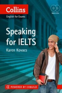 Collins speaking for IELTS (PDF+CD)